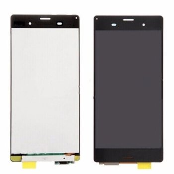 LCD with touch for Sony Xperia Z3 D6603 B Original product