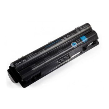 Батерия (заместител) за лаптоп Dell,съвместима с XPS 14L401x/XPS 15 L501x/L502x/XPS 17 L701x/L702x, 9cell, 11.1V, 6600mAh image