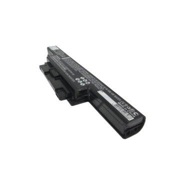Батерия (заместител) за лаптоп DELL Studio 1450, съвместима с 1450n/1457/1458/1558R/U597P, 6cell, 10.8V, 4400mAh image