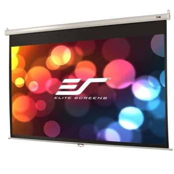 Elite Screen M120XWH2-E24 Manual product