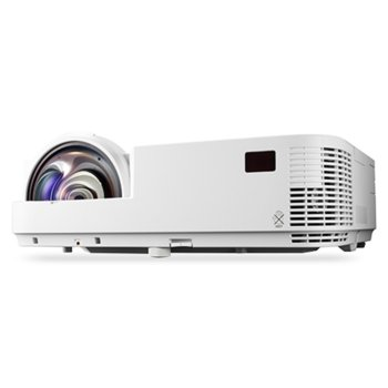 Проектор NEC M333XS, DLP, WUXGA (1920x1200), 10000:1, 3300 lumens, HDMI, VGA, USB image