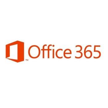 Софтуер Microsoft Office 365 Personal, 32/64-bit, английски, електронен лиценз, за 1 компютър PC или Mac, за 1 потребител, за 1 година image