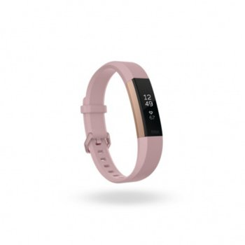 Fitbit Alta HR Small Size Rose Gold FB408RGPKS-EU product