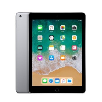 Apple iPad 6 Celluar 32GB Space Grey product