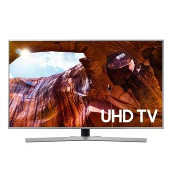 "Телевизор Samsung 43RU7472, 43"" (109.22 cm) LED Smart TV, 4K/UHD, DVB-T2CS2, LAN, Wi-Fi, Bluetooth, 3x HDMI, 2x USB image"