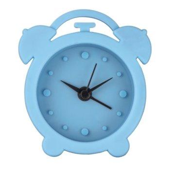 Часовник Hama Mini, силиконов, аналогово указание, аларма image
