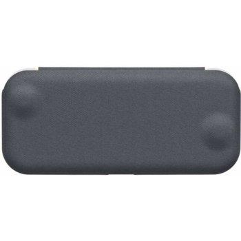 Защитен калъф Nintendo Flip Case, за Nintendo Switch Lite, сив image