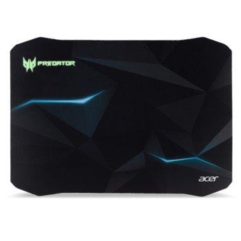 Подложка за мишка Acer Predator PM710, гейминг, черна, M размер image