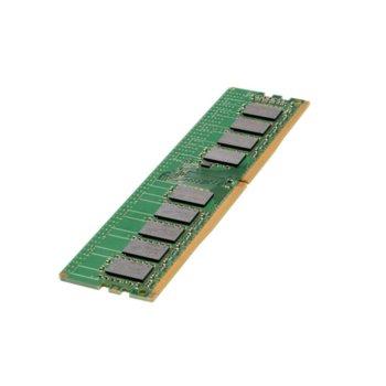 Памет 16GB DDR4 2400MHz, HPE 862976-B21, UDIMM, Unbuffered, 1.2V, памет за сървър image