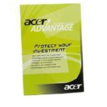 Acer 3Y Warranty Extension for Acer Laptops product