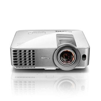 Проектор BenQ MS630ST, DLP, SVGA (800x600), 13 000:1, 3200lm, HDMI, VGA, USB image