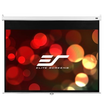 Elite Screen M120VSR-Pro Manual product
