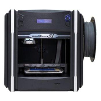 3D Принтер Inno3D S1, PLA, FFF (Fused Filament Fabrication), USB 2.0, SD Card reader, размер на принта до 100 x 100 x 100 mm image