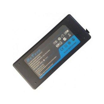 Захранване (заместител) за лаптопи Toshiba, 15V/8A/ 120W, жак (6.3 x 3.0) image