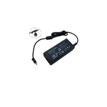 Захранване (заместител) за лаптопи Acer, 19V/3.5A/65W, жак (3.0 x 1.0) image