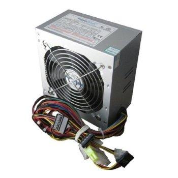 Захранване TrendSonic ADK-A600W, 600W, 120mm вентилатор image