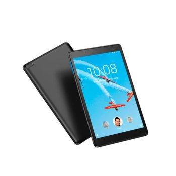 "Таблет Leovo Tab E8 WiFi (ZA3W0082BG), 8"" (20.32 cm) WXGA IPS дисплей, четириядрен MediaTek MT8163B 1.3GHz, 1GB RAM, 16GB Flash памет (+ microSD слот), 5.0 & 2.0 Mpix камера, Android 7.0, 320g image"