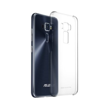 Asus ZE520KL Clear case product