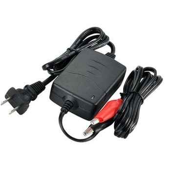 Зарядно устройствo Energy technology 33875, за оловни акумулатори, 6V/1.24A image