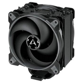 Oхлаждане за процесор Arctic Freezer 34 eSports DUO Grey, LGA 1150/1151/1155/1156/2011/2066|AMD AM4 image