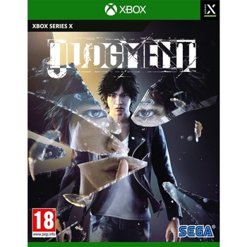 Judgment Day One Edition Xbox Series X product