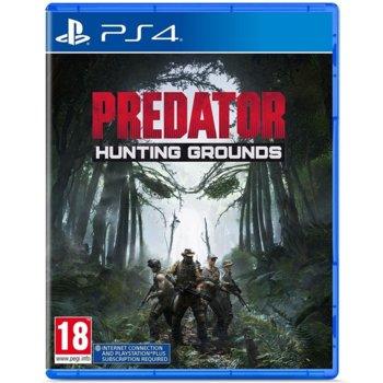 Игра за конзола Predator: Hunting Grounds, за PS4 image