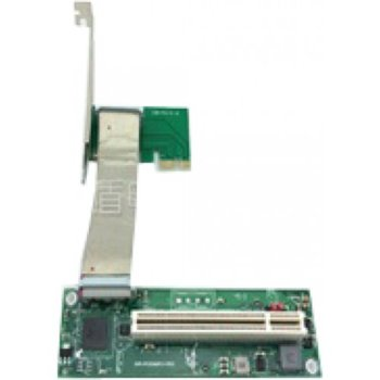 Kонтролер PCI-E към PCI image