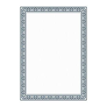 Дизайн хартия Top Office White MP003, 100 g/m2, 10 листа image