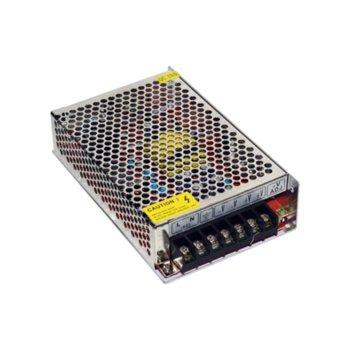 LED захранване ORAX LPO-250W-12V-IP20, 250W, 12V DC, 20.8A image