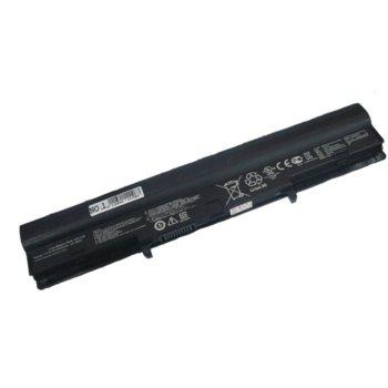 Батерия (заместител) за лаптоп Asus U32/U36/U44/U46/U56/U82, 8cell, 14.4V, 4400mAh image