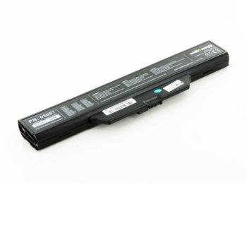 Батерия (заместител) за HP Business NoteBook series, 10.8V, 5200 mAh image
