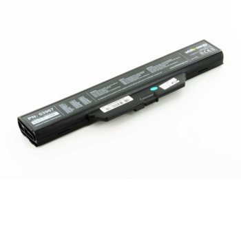 Батерия (заместител) за HP Business NoteBook series, 10.8V, 5200 mAh image
