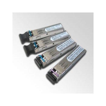 SFP модул Planet MFB-FB20, SFP-Port 100Base-BX Transceiver, 20km image