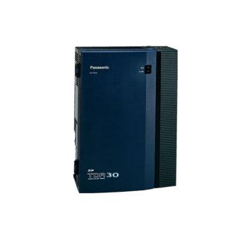 VoIP централа Panasonic KX-TDA30CEV4, 28x VoIP линии image