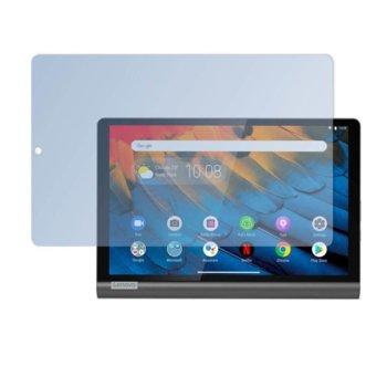 Протектор от закалено стъкло /Tempered Glass/, 4smarts, за Lenovo Yoga Smart Tab image