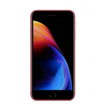 Apple iPhone 8 Plus 64GB (PRODUCT) RED MRT92GH/A product