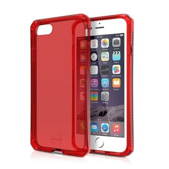 Itskins Spectrum iPhone 7 plus Red AP7P-SPECM-REDD product