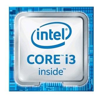 Процесор Intel Core i3-10100, четириядрен (3.6/4.3GHz, 6MB Cache, 0.35-1.1GHz GPU, LGA1200) Tray, без охлаждане image
