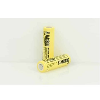 Акумулаторна батерия Energy Technology AA1800 H, AA, 1800mAh, NiMH, 1 бр. image
