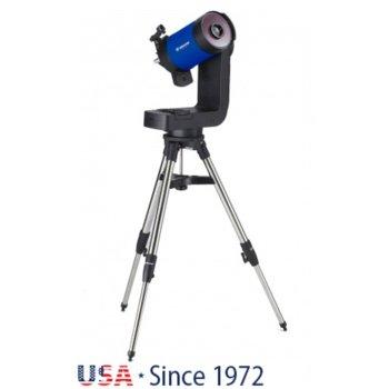 Телескоп Meade LightSwitch 6F/10 ACF, 34–350x mm оптично увеличение, 152mm диаметър на лещата, 1524mm фокусно разстояние image