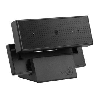 Уеб камера Asus ROG Eye, микрофон, 1080p(60FPS), автофокус, USB, черна image