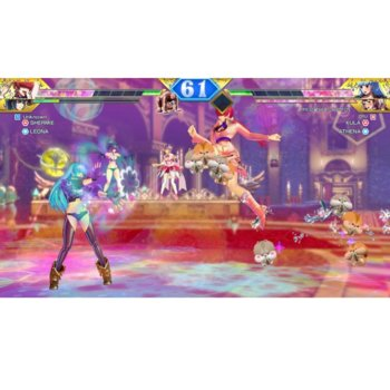 GCONGSNKHEROINESTAGTEAMSWITCH