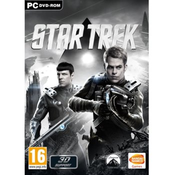Star Trek product
