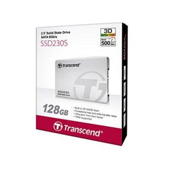 SSDTRANSCENDTS128GSSD230S