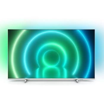 "Телевизор Philips 43PUS7956/12, 43"" (109.22 cm) 4K/UHD Smart TV, HDR, DVB-T/T2/T2-HD/C/S/S2, LAN, Wi-Fi, Bluetooth, 4x HDMI, 3x USB image"