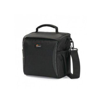 Чанта за фотоапарат Lowepro Format 160 за DSLR фотоапарати, черна image