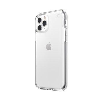 Калъф за Apple iPhone 11 Pro, поликарбонатов, Speck Presidio Stay Clear 129890-5085, прозрачен image