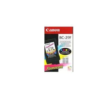 ГЛАВА CANON BJC-4000/4100/4200/4550 - Fluorescent product
