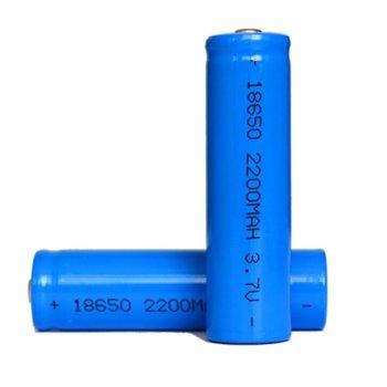 Акумулаторна батерия 04050331, 2200mAh, 3.7V, Li-ion, 1 бр. image