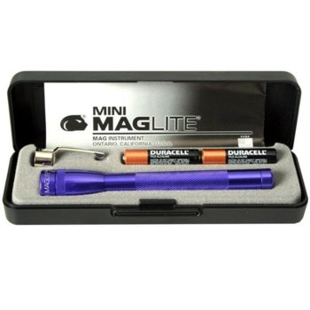 Фенер Mini MAGLITE M3A982 product
